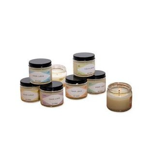 Promotional Candles Custom Imprinted Candles Logo Candles Mprinted Com
