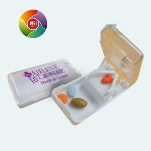Safety Pill Cutter
