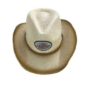 86548827d Promotional Straw Hats | Imprinted Straw Hats - Mprinted.com