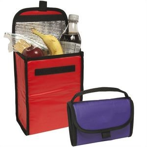 Foldable Lunch Cooler Bag