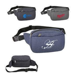 300D Polyester Fanny Pack